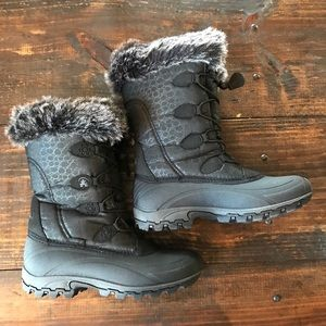 Kamik New Snow boots Size 6